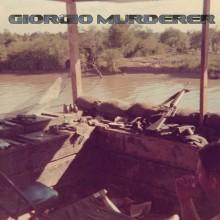 """GIORGIO MURDERER """"Holographic Vietnam War"""" LP"""