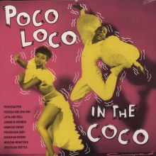 POCO LOCO IN THE COCO LP