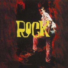 ROCK CD (Buffalo Bop)