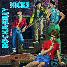 ROCKABILLY HICKS CD (Buffalo Bop)