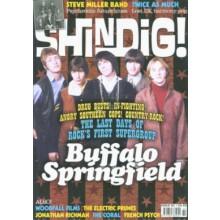 SHINDIG! No. 81