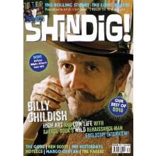 SHINDIG! No. 87