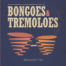 "AUTOMATIC CITY ""Bongoes & Tremeloes"" CD"
