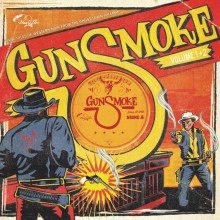 GUNSMOKE Vol. 1+2 CD