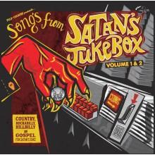Songs From Satan's Jukebox Volume 1+2 CD