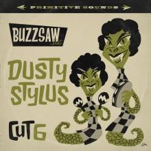BUZZSAW JOINT Cut 6 / Dusty Stylus LP