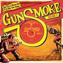 """GUNSMOKE Volume 3 10"""""""