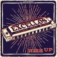 "EXCELLOS ""Rise Up"" LP"