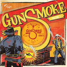 GUNSMOKE Volume 2 10""