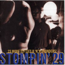 STOMPIN Volume 29 CD