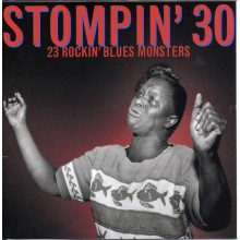 STOMPIN Volume 30 CD