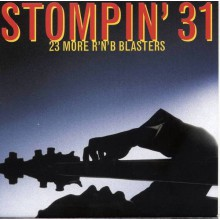 STOMPIN Volume 31 CD