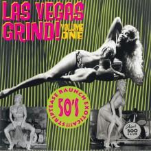 LAS VEGAS GRIND Volume 1 LP
