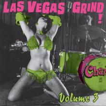 LAS VEGAS GRIND Volume 3 LP