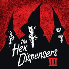 HEX DISPENSERS III LP