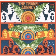 "TRAVEL AGENCY ""The Travel Agency"" LP"