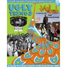 UGLY THINGS Issue #42 Mag