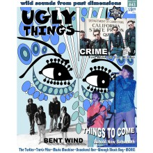 UGLY THINGS Issue #43 Mag