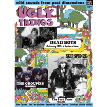 UGLY THINGS Issue #53 Mag