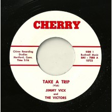 "JIMMY VICK ""TAKE A TRIP/ I NEED SOMEONE"" 7!"