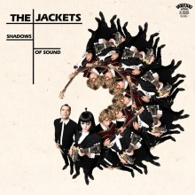 """JACKETS """"Shadows Of Sound"""" LP + CD"""