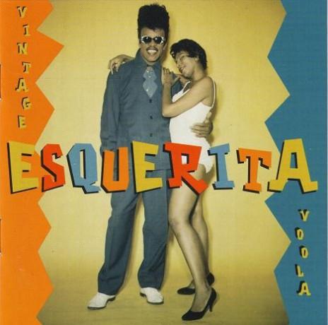 "ESQUERITA ""VINTAGE VOOLA"" CD"