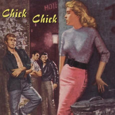 CHICK CHICK cd (Buffalo Bop)