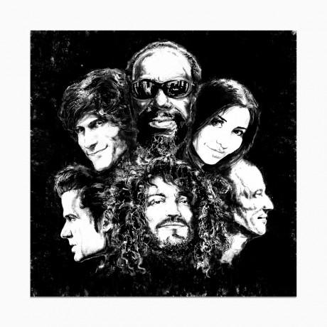 "BROADWAY LAFAYETTE ""Subway Zydeco"" LP (green vinyl)"