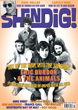 SHINDIG! No. 103