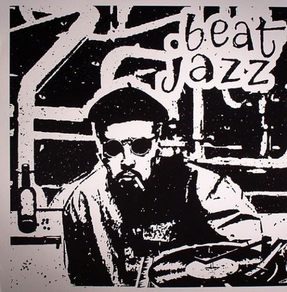 BEAT JAZZ VOL. 2 LP
