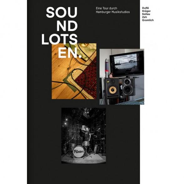 SOUNDLOTSEN - Buch (german)