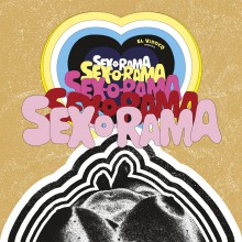 SEX-O-RAMA LP+CD