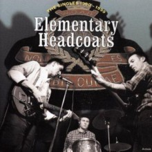 "HEADCOATS ""Elementary Headcoats"" Triple LP"