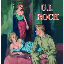 G.I. ROCK (Buffalo Bop) CD