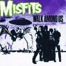 "MISFITS ""Walk Among Us"" LP"