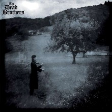 "DEAD BROTHERS ""Angst"" LP (+CD)"