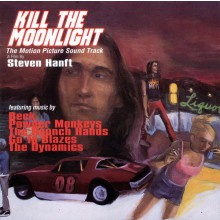KILL THE MOONLIGHT -SOUNDTRACK CD