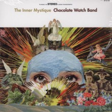 "CHOCOLATE WATCH BAND ""INNER MYSTIQUE"" LP"