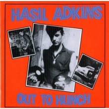 "HASIL ADKINS ""OUT TO HUNCH"" LP"