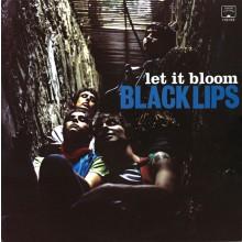 "BLACK LIPS ""LET IT BLOOM"" LP"