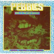 PEBBLES VOLUME Three cd