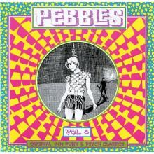 PEBBLES VOLUME Five cd