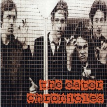 "EATER ""CHRONICLES"" LP"