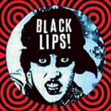 """BLACK LIPS """"S/T"""" CD"""