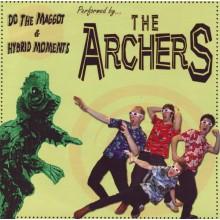"""ARCHERS / HOLLYWODDS SPLIT 7"""""""