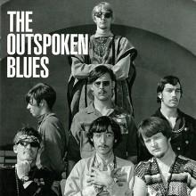 """OUTSPOKEN BLUES """"S/T"""" CD"""