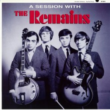"REMAINS ""A SESSION WITH...."" LP"