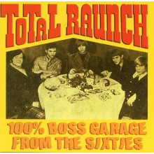 TOTAL RAUNCH cd