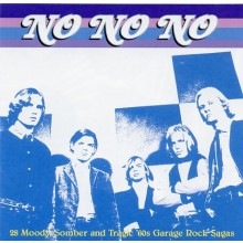 NO NO NO -28 MOODY SOMBER & TRAGIC 60