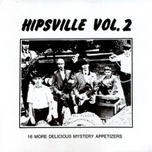HIPSVILLE Volume Two LP